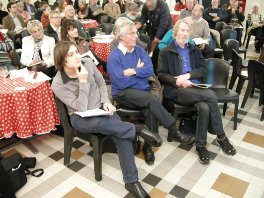 «Place à la santé !» avec Didier Ménard – Conférence-débat à écouter en ligne !