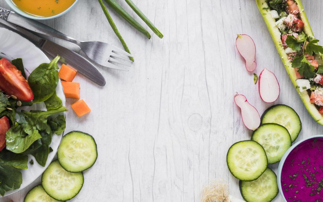 Cours du soir /// Alimentation santé et cholestérol