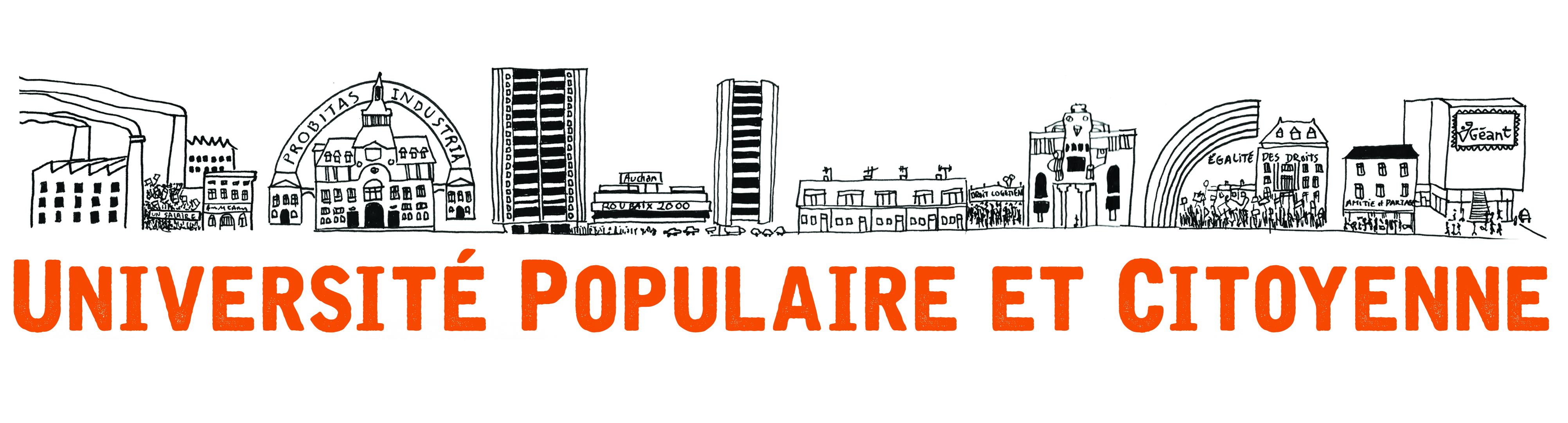 Université Populaire et Citoyenne de Roubaix