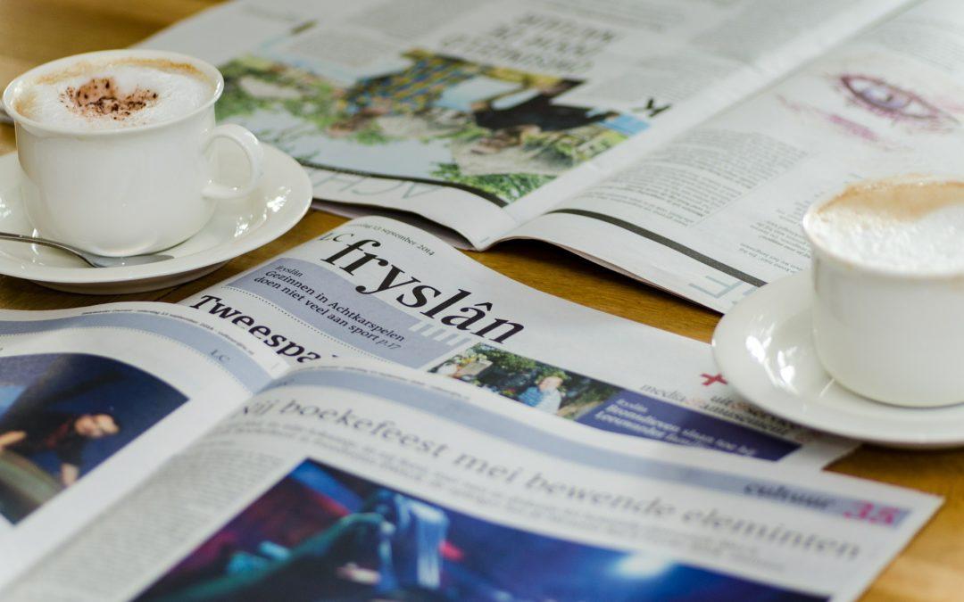 Café citoyen : décryptage des questions d'actualité